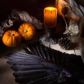 Ann Garrett - Halloween is Coming
