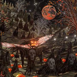 Michael Rucker - Halloween