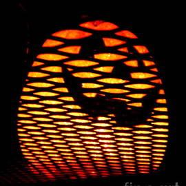 Michael Hoard - Halloween Mosaic