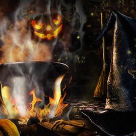 Alessandro Della Pietra - Halloween
