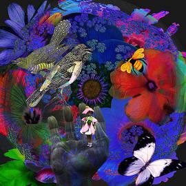 Joseph Mosley - Hand of Coexistence Pohang Solar