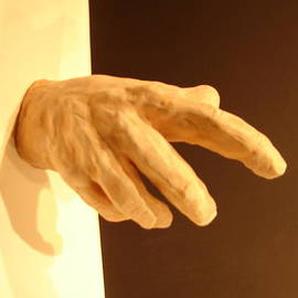 Joseph Hawkins - Hand Of God Ired Clay