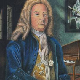 Norb Lisinski - Handel to Hendrix