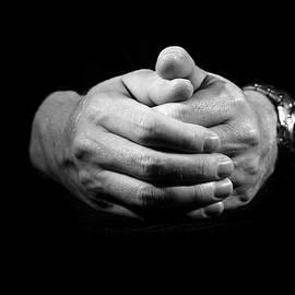 Alexey Stiop - Hands