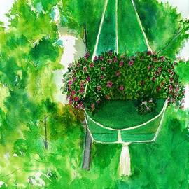 David Bartsch - Hanging Basket