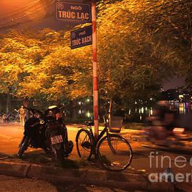Chuck Kuhn - Hanoi Night I