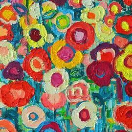Ana Maria Edulescu - Garden Of Joy