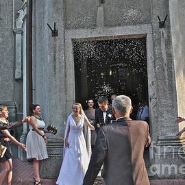 Andrzej Goszcz  - Happiness Wedding.