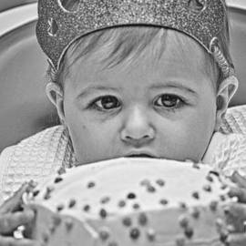Kristina Deane - Happy Birthday Baby