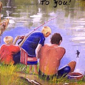 Bill Holkham - Happy Birthday To You