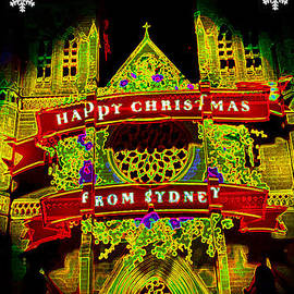 Miroslava Jurcik - Happy Christmas From Sydney