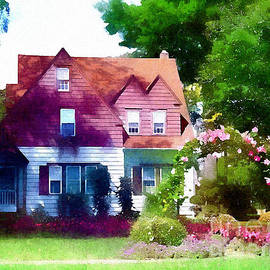 James Elmore - Happy Cottage