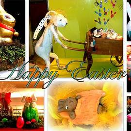 The Creative Minds Art and Photography - Happy Easter