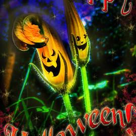 Alessandro Della Pietra - Happy Halloween