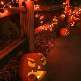 Donna Kennedy - Happy Halloween