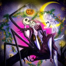 Alessandro Della Pietra - Happy Halloween II