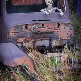 Janice Rae Pariza - Happy Halloween
