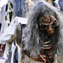 Sue Rosen - Happy Halloween