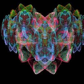 Bruce Nutting - Happy Heart
