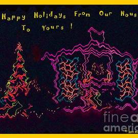Marian Bell - Happy Holidays From Our House to Yours - 3