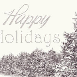 Pam  Holdsworth - Happy Holidays