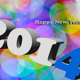 Jodi Jacobson - Happy New Year 2014 3