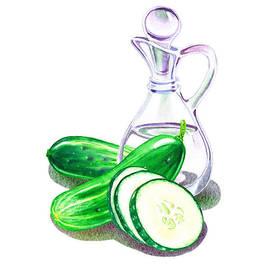 Irina Sztukowski - Happy Pickles