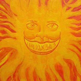Blg H - Happy Sun