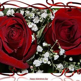 Kathleen Struckle - Happy Valentines Day