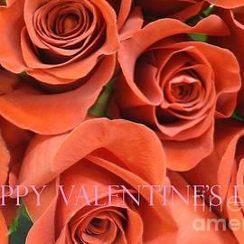 Barbie Corbett-Newmin - Happy Valentine
