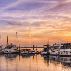 Debra and Dave Vanderlaan - Harbor at Jekyll Island