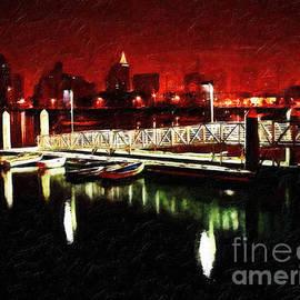 Lianne Schneider - Harbor Lights