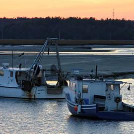 Denyse Duhaime - Harbor Nights