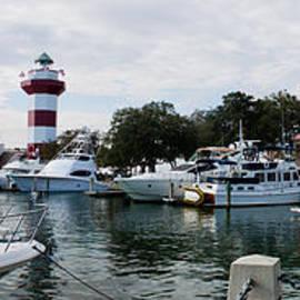 Thomas Marchessault - Harbourtown Harbor
