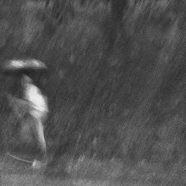 Antonio Oquias - Hard Rain