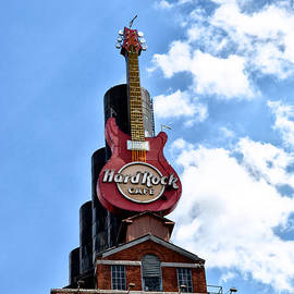 Bill Cannon - Hard Rock Cafe - Baltimore
