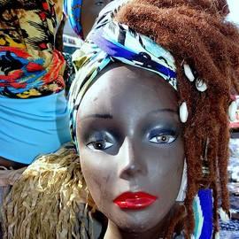 Harlem Beauty