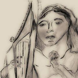 Elizabeth Briggs - Harp Serenade
