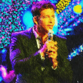 Kevin Rogerson - Harry Connick Jr