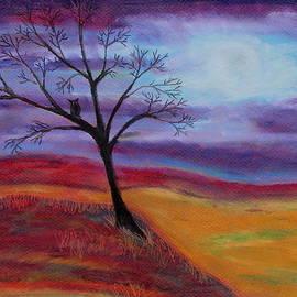 Jeanne Fischer - Harvest Moon 3