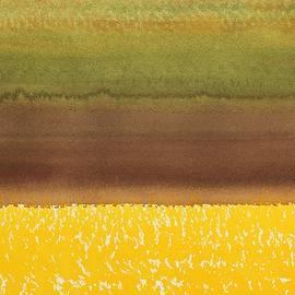 Sol Luckman - Harvest original painting
