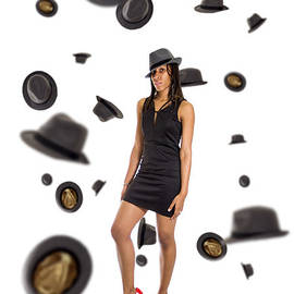 James Drake - Hats