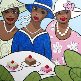 Trudie Canwood - Hats