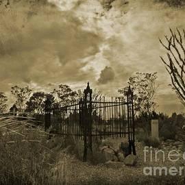 John Malone - Haunted by Desolation