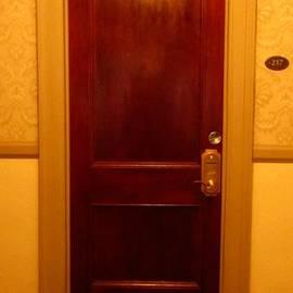 John Malone - Haunted Room 217