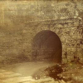 Kathy Jennings - Haunted Tunnel