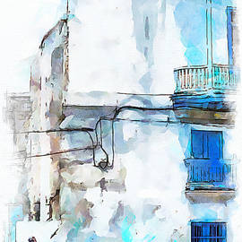 Greg Collins - Havana Street