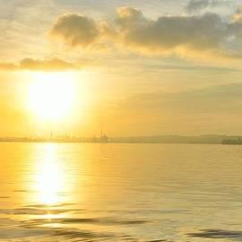 Steven Richman - Havana Sunrise