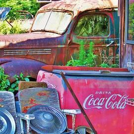 Chuck  Hicks - Have A Coke