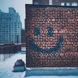 """Christian  Frarey - """"have A Nice Day"""" #livefornyc #ny"""